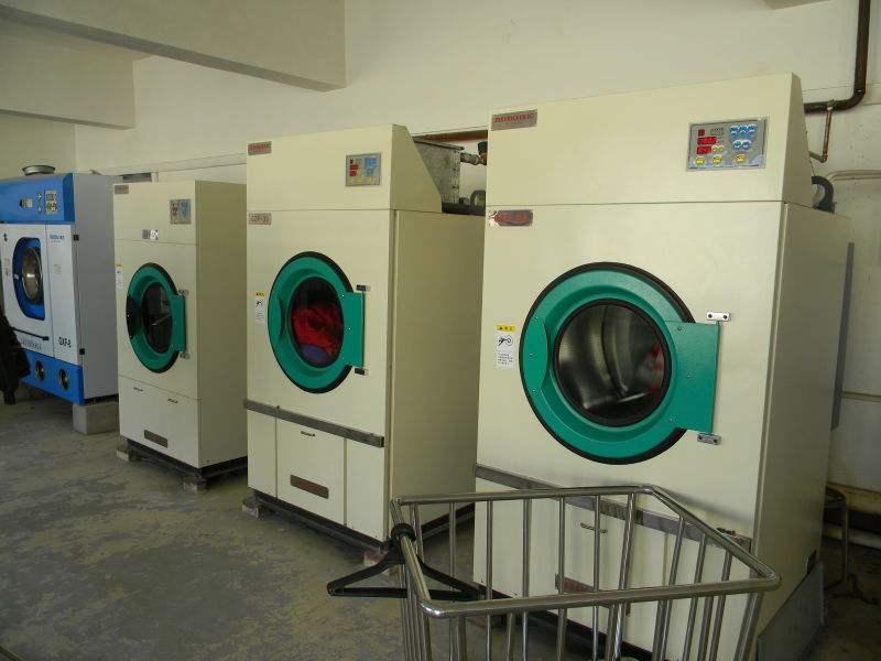 医院布草洗涤设备如何配备?