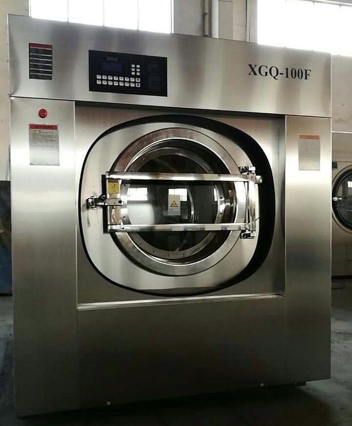 洗涤设备-全自动洗脱机