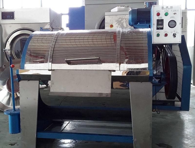xidi设备-wo式工业xi衣机
