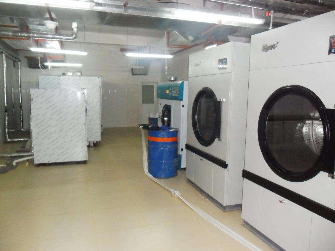 洗yi房设备
