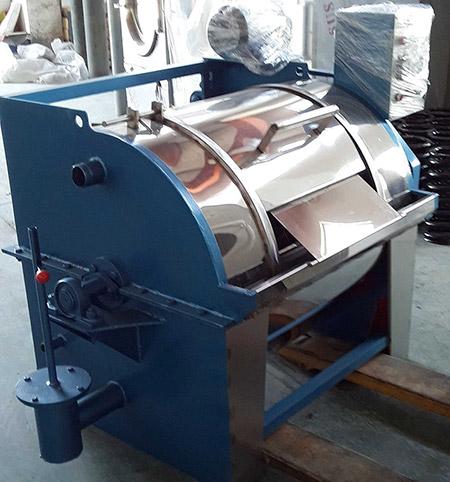 水洗设备-工业水洗机