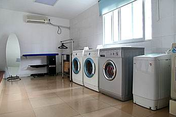 洗衣房设bei